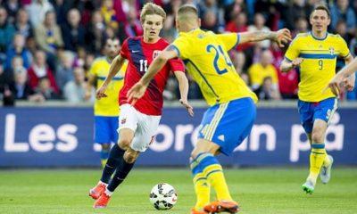 Nhận định kèo bóng đá Na Uy vs Thụy Điển, 02h45 ngày 27/03