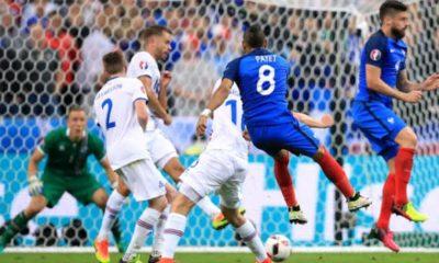 Nhận định kèo bóng đá Pháp vs Iceland, 02h45 ngày 26/03