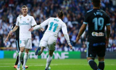 Nhận định kèo bóng đá Real Madrid vs Celta Vigo, 22h15 ngày 16/03