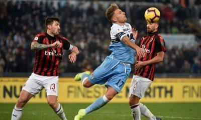 Nhận định kèo bóng đá AC Milan vs Lazio, 01h30 ngày 14/04