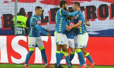 Nhận định kèo bóng đá Arsenal vs Napoli, 02h00 ngày 12/04