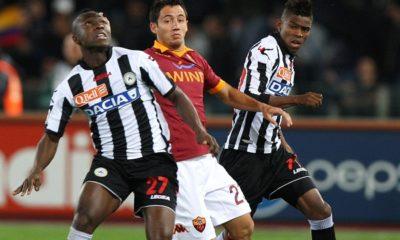 Nhận định kèo bóng đá AS Roma vs Udinese, 23h00 ngày 13/04