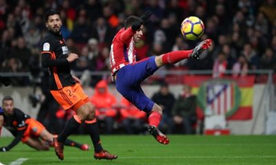 Nhận định kèo bóng đá Atletico Madrid vs Valencia, 00h30 ngày 25/04