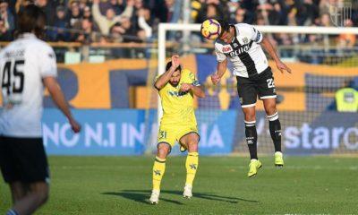 Nhận định kèo bóng đá Chievo vs Parma, 20h00 ngày 28/04