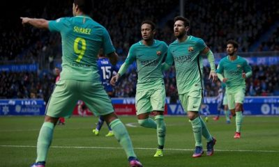 Nhận định kèo bóng đá Deportivo Alaves vs Barcelona, 02h30 ngày 24/04