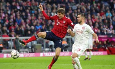 Nhận định kèo bóng đá Fortuna Dusseldorf vs Bayern Munich, 20h30 ngày 14/04