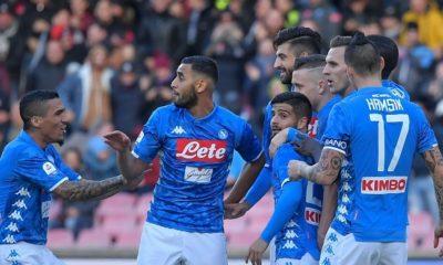 Nhận định kèo bóng đá Frosinone vs Napoli, 17h30 ngày 28/04
