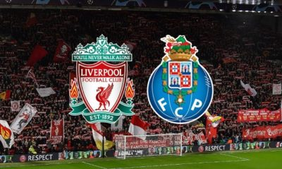 Nhận định kèo bóng đá Liverpool vs Porto, 02h00 ngày 10/04