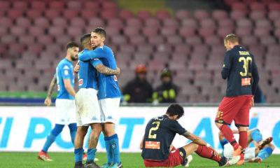 Nhận định kèo bóng đá Napoli vs Genoa, 01h30 ngày 08/04