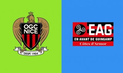 Nhận định kèo bóng đá OGC Nice vs EA Guingamp, 20h00 ngày 28/04