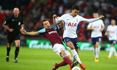 Nhận định kèo bóng đá Tottenham Hotspur vs West Ham, 18h30 ngày 27/04