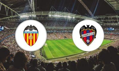 Nhận định kèo bóng đá Valencia vs Levante, 01h45 ngày 15/04