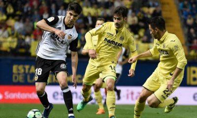 Nhận định kèo bóng đá Villarreal vs Valencia, 02h00 ngày 12/04