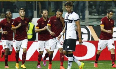 Nhận định kèo bóng đá AS Roma vs Parma, 01h30 ngày 27/05