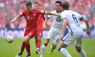 Nhận định kèo bóng đá Bayern Munich vs Eintracht Frankfurt, 20h30 ngày 18/05