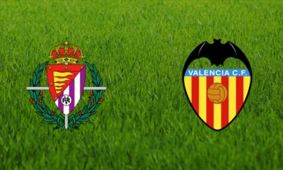 Nhận định kèo bóng đá Real Valladolid vs Valencia, 01h00 ngày 19/05
