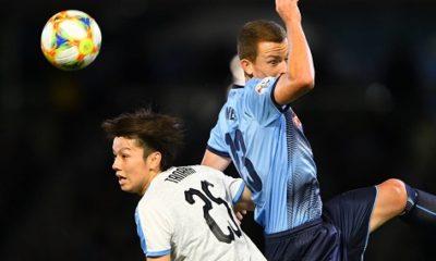 Nhận định kèo bóng đá Sydney vs Kawasaki Frontale, 17h00 ngày 21/05
