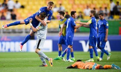 Nhận định kèo bóng đá U20 Mexico vs U20 Ý, 23h00 ngày 23/05