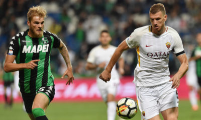 Nhận định kèo bóng đá US Sassuolo vs AS Roma, 01h30 ngày 19/05