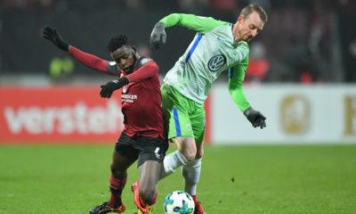 Nhận định kèo bóng đá VfL Wolfsburg vs Nurnberg, 20h30 ngày 04/05