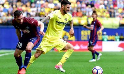 Nhận định kèo bóng đá Villarreal vs SD Eibar, 23h30 ngày 12/05
