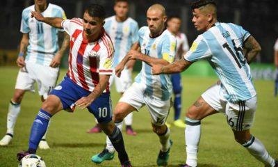 Nhận định kèo bóng đá Argentina vs Paraguay, 07h30 ngày 20/06