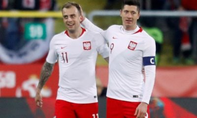 Nhận định kèo bóng đá Ba Lan vs Israel, 01h45 ngày 11/06