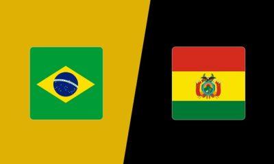 Nhận định kèo bóng đá Brazil vs Bolivia, 07h30 ngày 15/06