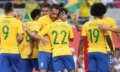 Nhận định kèo bóng đá Brazil vs Venezuela, 07h30 ngày 19/06