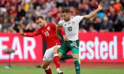 Nhận định kèo bóng đá Đan Mạch vs Georgia, 01h45 ngày 11/06