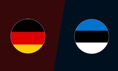 Nhận định kèo bóng đá Đức vs Estonia, 01h45 ngày 12/06