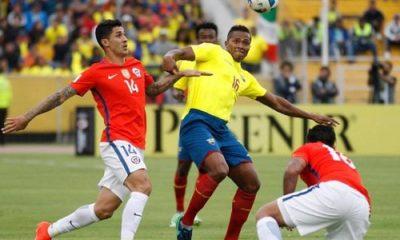 Nhận định kèo bóng đá Ecuador vs Chile, 06h00 ngày 22/06