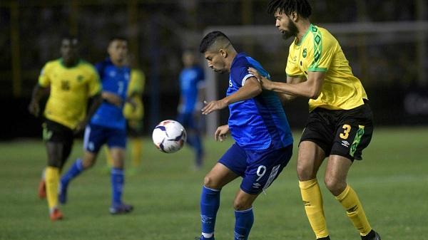 Nhận định kèo bóng đá El Salvador vs Jamaica, 06h00 ngày 22/06