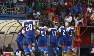 Nhận định kèo bóng đá Haiti vs Bermuda, 05h00 ngày 17/06