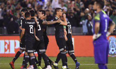 Nhận định kèo bóng đá Haiti vs Mexico, 09h00 ngày 03/07