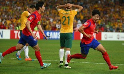 Nhận định kèo bóng đá Hàn Quốc vs Úc, 18h00 ngày 07/06