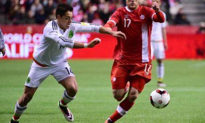 Nhận định kèo bóng đá Mexico vs Canada, 09h30 ngày 20/06