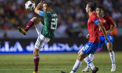 Nhận định kèo bóng đá Mexico vs Costa Rica, 08h30 ngày 30/06