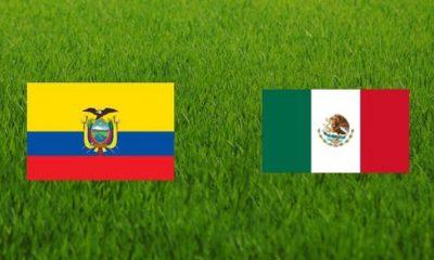 Nhận định kèo bóng đá Mexico vs Ecuador, 06h00 ngày 10/06