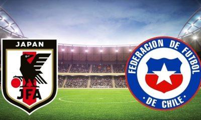 Nhận định kèo bóng đá Nhật Bản vs Chile, 06h00 ngày 18/06