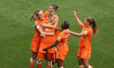 Nhận định kèo bóng đá Nữ Hà Lan vs Nữ Canada, 23h00 ngày 20/06