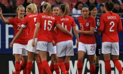 Nhận định kèo bóng đá Nữ Nhật Bản vs Nữ Anh, 02h00 ngày 20/06