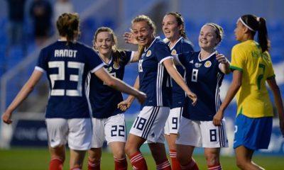 Nhận định kèo bóng đá Nữ Scotland vs Nữ Argentina, 02h00 ngày 20/06