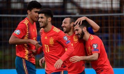 Nhận định kèo bóng đá Tây Ban Nha vs Thụy Điển, 01h45 ngày 11/06