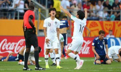 Nhận định kèo bóng đá U20 Hàn Quốc vs U20 Senegal, 01h30 ngày 09/06