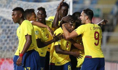 Nhận định kèo bóng đá U20 Ý vs U20 Ecuador, 01h30 ngày 15/06