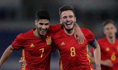 Nhận định kèo bóng đá U21 Tây Ban Nha vs U21 Bỉ, 23h30 ngày 19/06