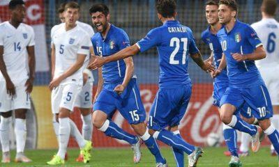 Nhận định kèo bóng đá U21 Ý va U21 Ba Lan, 02h00 ngày 20/06