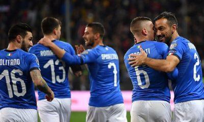 Nhận định kèo bóng đá Ý vs Bosnia, 01h45 ngày 12/06