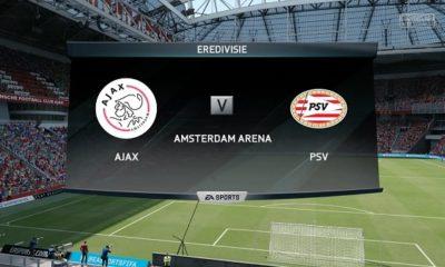 Nhận định kèo bóng đá Ajax Amsterdam vs PSV Eindhoven, 23h00 ngày 27/7